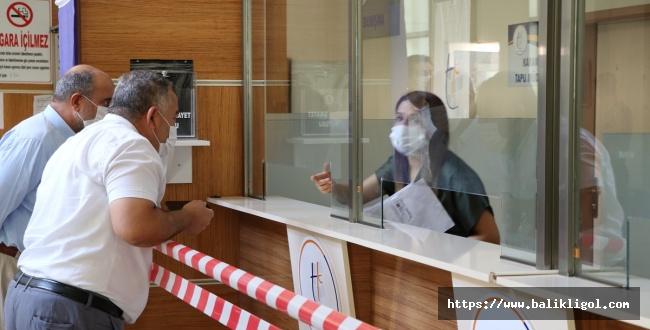Valilik Açıkladı: Urfa'da Web Tapu Dönemi Başladı