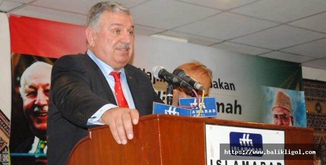 Yeniden Refah'tan İsrail'e Batı Şeria tepkisi