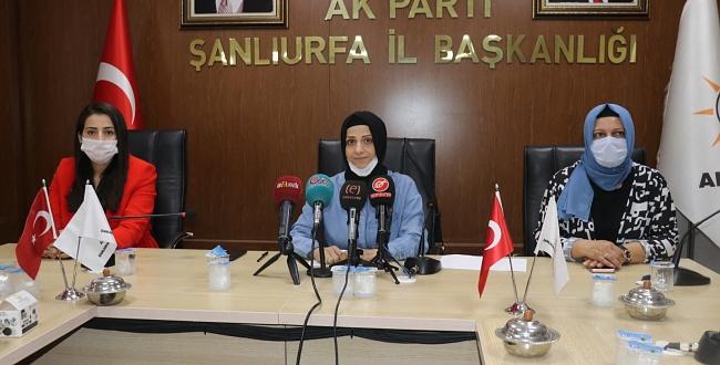 AKP'nin Papatyaları Yazısı Nedeniyle Dilipak'a Urfa AK Kadınlardan Dava