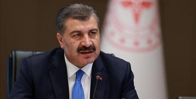 Bakan Fahretttin Koca'dan Şanlıurfa açıklaması