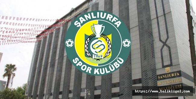 Büyükşehir'den Flaş Urfaspor Açıklaması