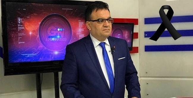 Gazeteci Çadırcı'nın ağabeyi hayatını kaybetti