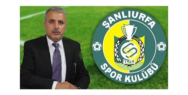 Haktankaçmaz, Şanlıurfaspor'a verilen 3 puan silme cezasını yorumladı