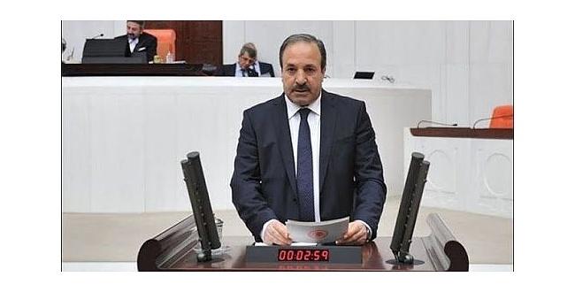 Halil Özcan'tan Mahmut Tanal'a cevap!