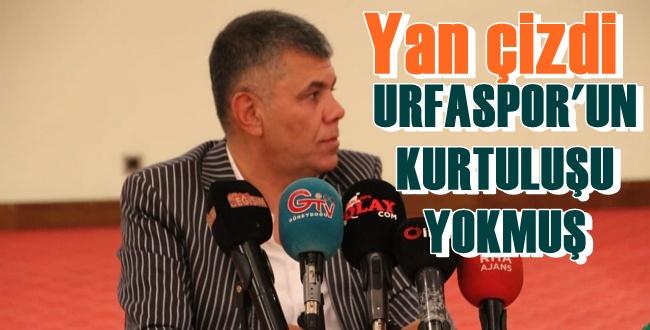 Hasan Şahin'de Gözünü Belediye ve Valilikten Gelecek Paraya Dikti