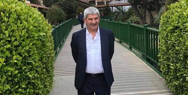 Koronavirüs, Kasaplar Odası Başkanı Abbas Tumbul'a da aramızdan aldı