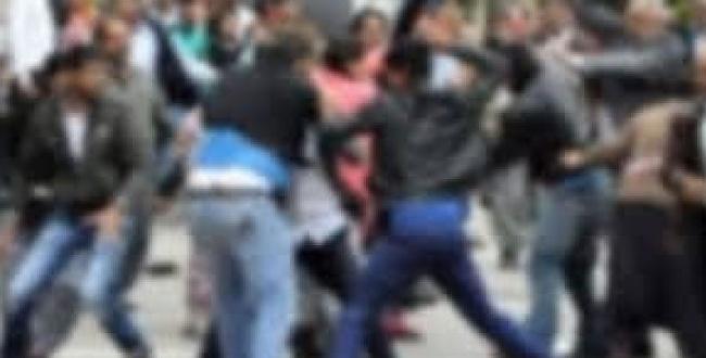 Şanlıurfa'da kavga eden 21 kişiye sosyal mesafe cezası verildi