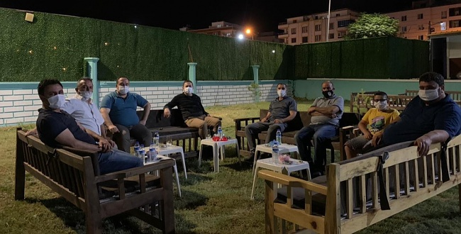 Viranşehir Sanayispor'un adı Viranşehir Belediyespor oldu
