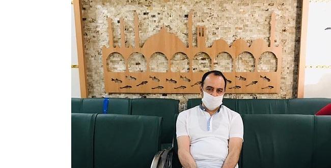 İbrahim Toru'un tedavisi Gaziantep'te devam edilecek