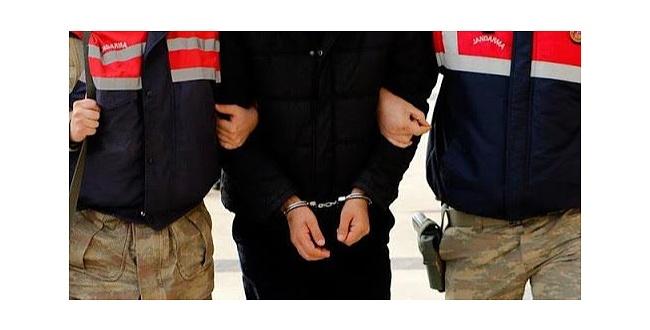 Şanlıurfa'da terör örgütlerine yönelik operasyon: 5 gözaltı