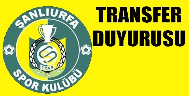 Şanlıurfaspor'dan transfer yasağı açıklaması