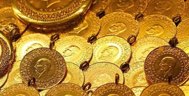 Altının gram fiyatı 469 liradan işlem görüyor