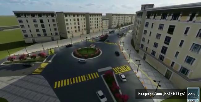Şanlıurfa Büyükşehir Yunus Emre Caddesi'ni Anketle Vatandaşa Sordu