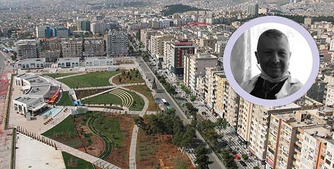 Şanlıurfa'da Dr. Natıg Tağıyev koronavirüsten hayatını kaybetti
