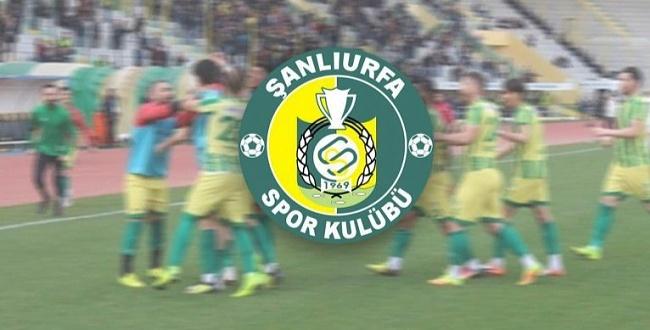 Şanlıurfaspor, Ankara Demirspor hazırlıklarına başladı