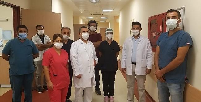Üniversite Hastanesi Mesai Saatleri Dışında da Psikiyatride  hizmet veriyor