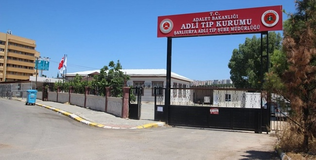 Viranşehir'de arazi kavgası, 1 kişi hayatını kaybetti