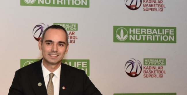 Herbalife Nutrition Kadınlar Basketbol Süper Ligi heyecanı başlıyor