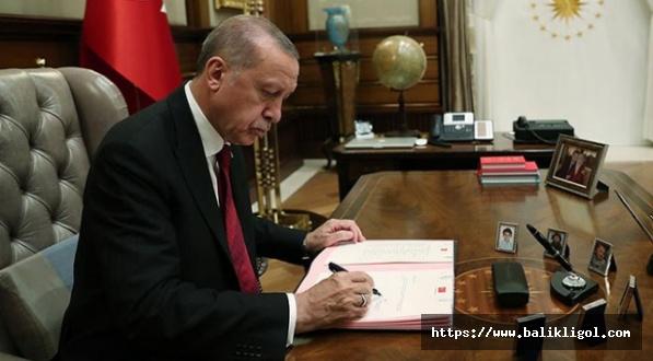 İşçileri Grev Eylemleriyle İlgili Cumhurbaşkanı Erdoğan'dan yeni karar