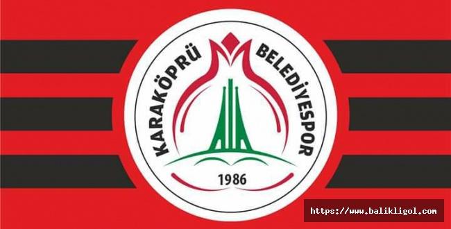Karaköprü Belediyespor'da Deprem! Teknik Direktörle Yollarını Ayırdı