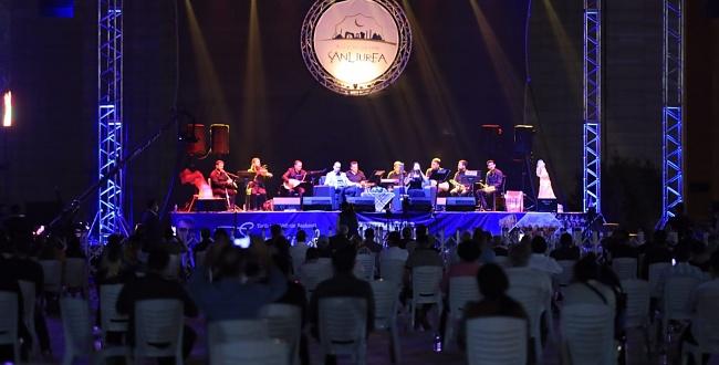 Münevver Özdemir ve Bekir Çiçek'ten Unutulmaz Müzik Ziyafeti