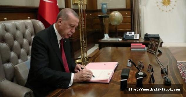 Resmi Gazetede Yayımlandı! Cumhurbaşkanı Erdoğan'ın kararıyla 2 ay uzatıldı