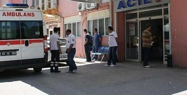 Şanlıurfa'da bir kadın tartıştığı kişiyi öldürdü