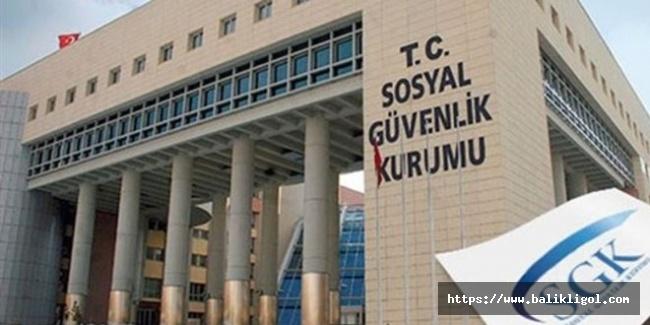 SGK Şanlıurfa'da Arsa/Tarla satışı için ihaleye çıktı