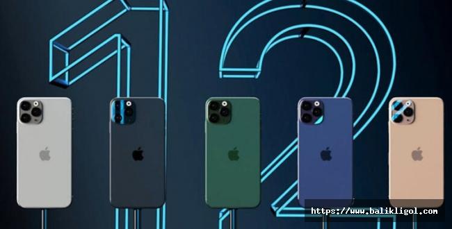 Son söylentiler: 13 Ekimde Lansmanı Yapılacak olan iPhone 12, iPhone 11'den ucuz olabilir