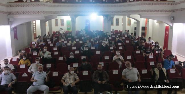 Urfa'da fotoğrafseverlere müjde! Profesyonel kurs başladı