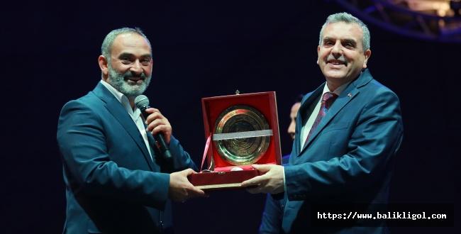 Urfalılar Dursun Ali Erzincanlı'nın Şiirleriyle Coştu