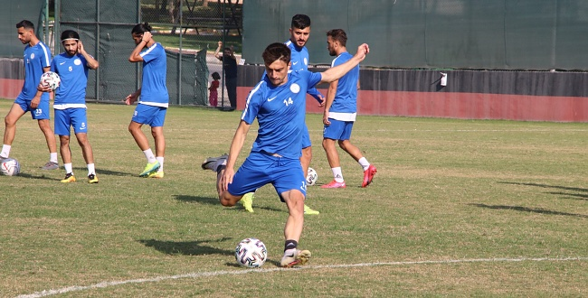 68 Aksaray Belediyespor Karaköprü Belediyespor  1 - 0