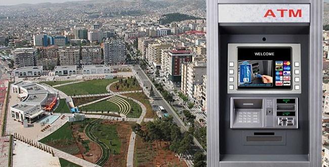 Urfa'da her 22 bin 296 kişiye bir banka şubesi düşüyor