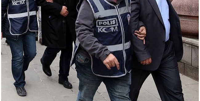 Aralarında Urfa'nın da olduğu 6 ilde FETÖ operasyonu: 17 gözaltı
