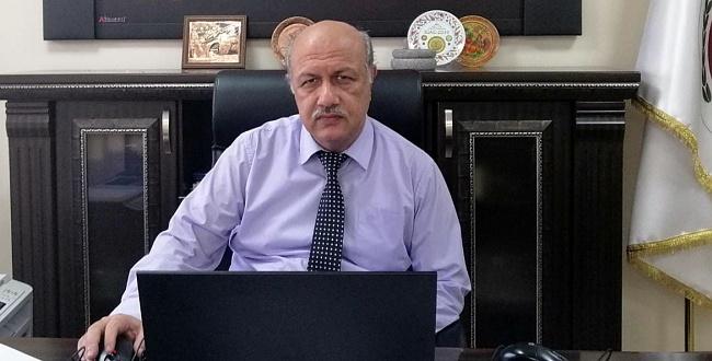 Dekanı Prof.Dr.Cengiz Kaya En İyi bilim insanları listesinde yer aldı