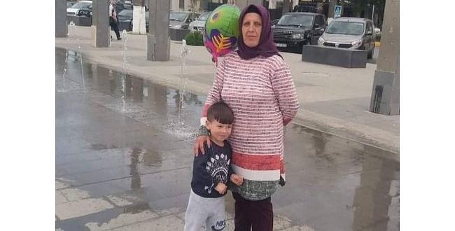 Deprem enkazından Siverekli Baran ve anneannesinin acı haberi geldi