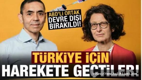 Dünya'nın Konuştuğu Türk Bilim İnsanları Türkiye'ye Kıyak Geçtiler