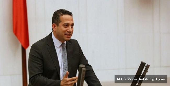 Erdoğan'ın İmzasıyla Enformasyon Genel Müdürü görevinden alındı