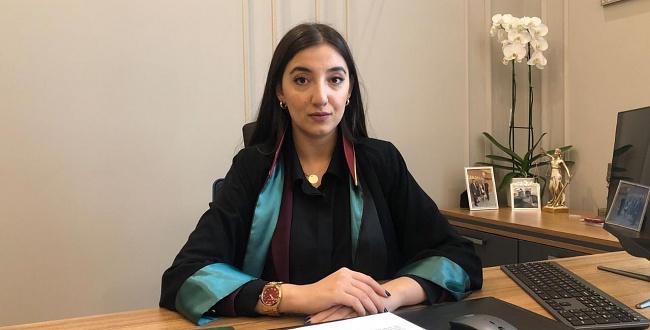 Halepli Bahçede Şiddet Gören Çocuk için ailesinin avukatı açıklama yaptı