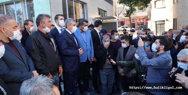 Hurdacılar ve Geri Dönüşümcüler Büyükşehir'den Mutlu Ayrıldı
