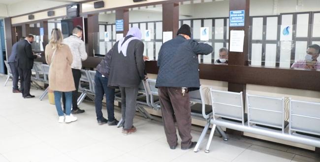 Şanlıurfa Büyükşehir'den Müjdeli Haber: Borçlar yapılandırılıyor
