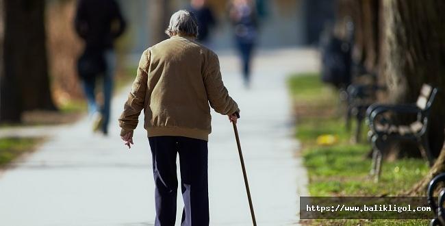 Şanlurfa'da 65 yaş üstüne sokağa çıkma kısıtlaması