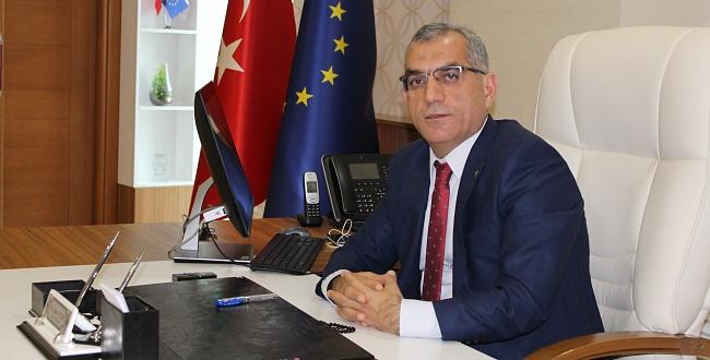 TKDK Öncülük Etti, Urfa'ya 23 Milyonluk Yatırım