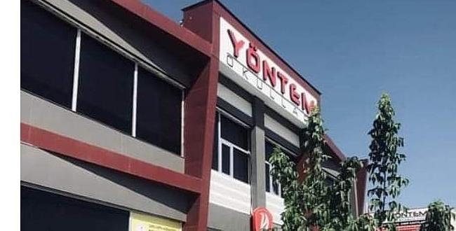 Urfa'da Okul kantininde nakit kaldırıldı, Kartla alışveriş yapılacak