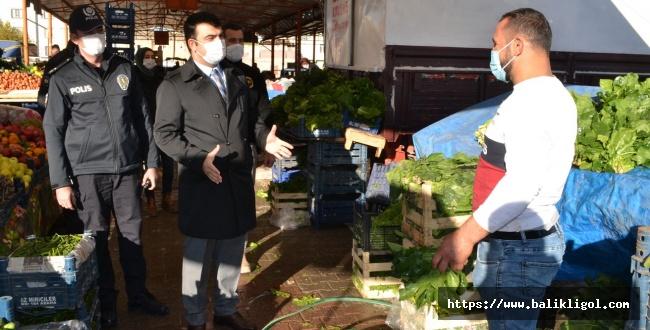 Urfa'da Haftasonu Yüzlerce Kişiye Ceza Kesildi