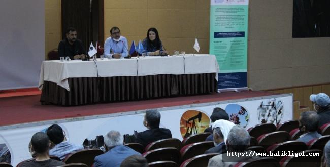 Urfa'da Uygulamalı Çiftçi Okulları Projesi