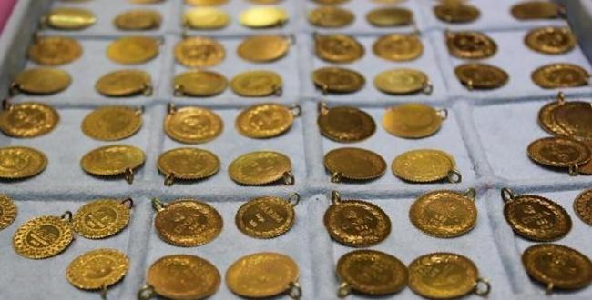 Altın alacakların dikkatine! Şanlıurfa'da sahte altın ele geçirildi