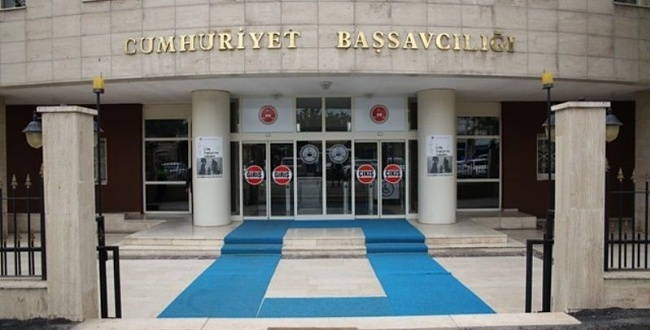 FETÖ operasyonu: 14 kişi tutuklandı