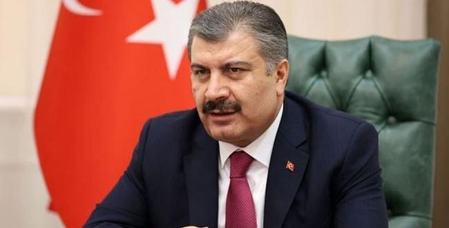 Bakan Fahrettin Koca'dan Şanlıurfa Şehir Hastanesi açıklaması