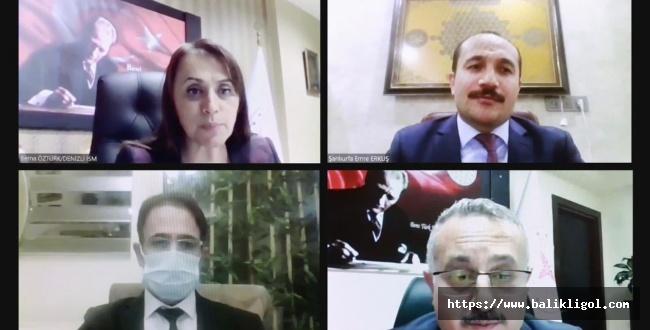 Bakan Koca'dan, Şanlıurfa'daki vakalarla ilgili açıklama